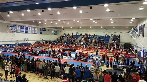 grappling tournaments Nevada