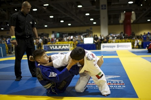 bjj tournaments in California