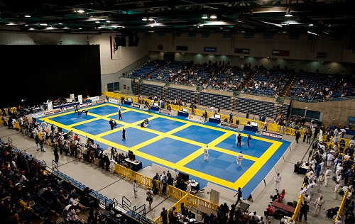 grappling tournaments California