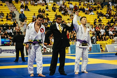 bjj tournaments California
