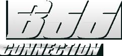 Logo - BJJ Connection